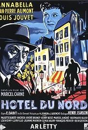 Hôtel du Nord Poster