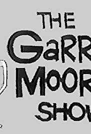 The Garry Moore Show Poster
