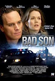 The Bad Son Poster