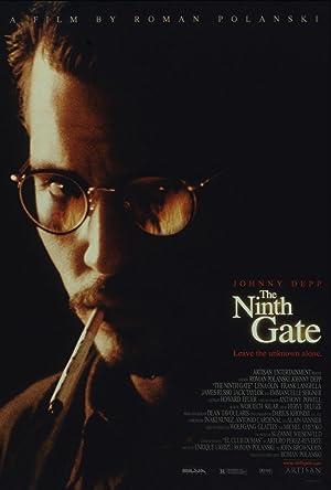 Watch The Ninth Gate 1999  Kopmovie21.online