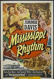Mississippi Rhythm Poster