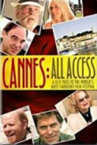 Image of Bienvenue à Cannes