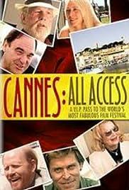 Bienvenue à Cannes Poster