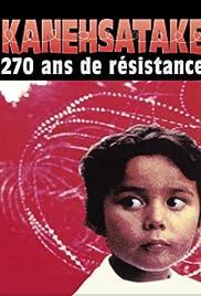 Kanehsatake: 270 Years of Resistance(1993) Poster - Movie Forum, Cast, Reviews