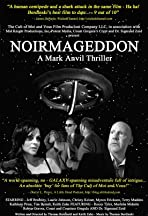 Noirmageddon: A Mark Anvil Thriller