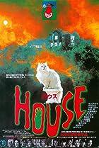 Hausu (1977) Poster