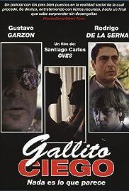 Gallito Ciego Poster