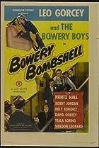 Image of Bowery Bombshell