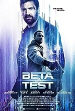 Beta Test(2016)