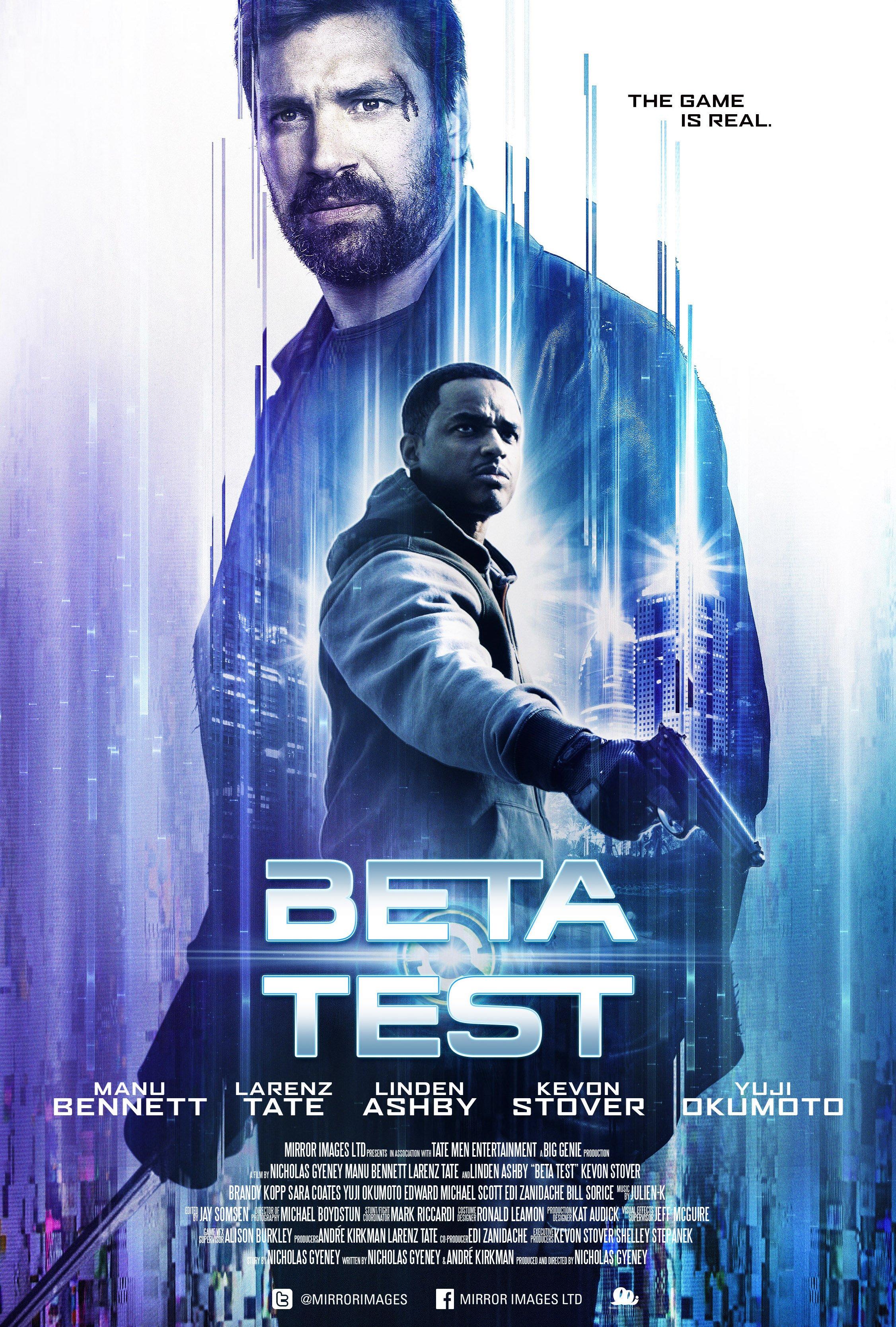 image Beta Test (2016/I) Watch Full Movie Free Online