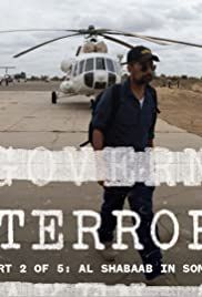 The Rise of al Shabaab in Somalia Poster