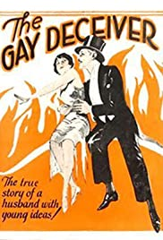 The Gay Deceiver Poster