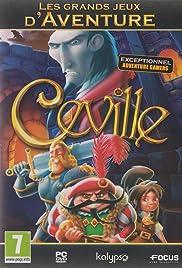 Ceville Poster