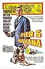 Pier 5, Havana (1959) Poster