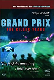 Grand Prix: The Killer Years Poster