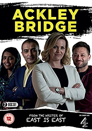 Ackley Bridge Season 3 Episode 3