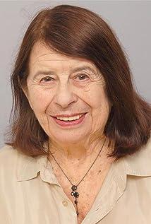 Patricia Leventon Picture