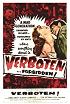 Image of Verboten!
