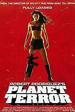 Planet Terror(2007)
