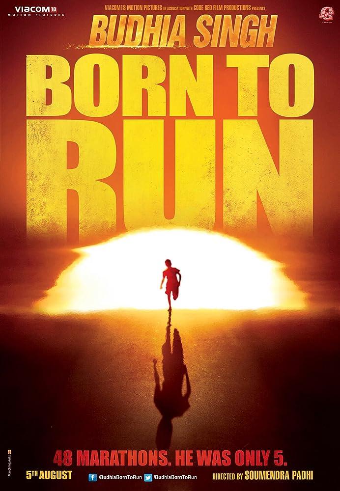 Budhia Singh Born to Run 2016 720p DVDRip Watch Online Free Download