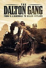 The Dalton Gang poster