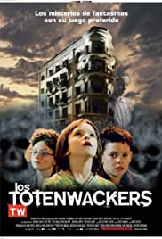 The Totenwackers Poster