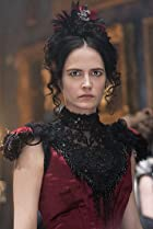 Image of Penny Dreadful: Glorious Horrors