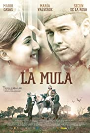 La mula (2013) Poster - Movie Forum, Cast, Reviews