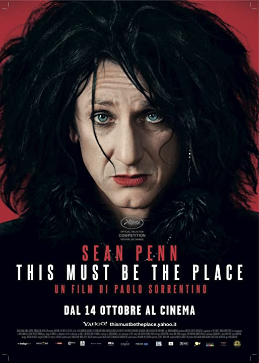 This Must Be the Place (2011)