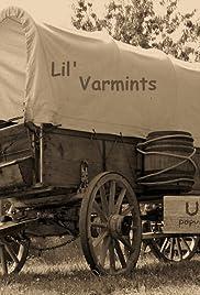 Lil' Varmints Poster