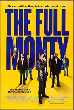 Picture of The Full Monty
