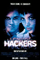 Hackers (1995) Poster