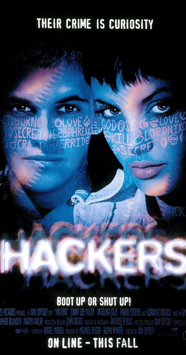 Hacker Filme