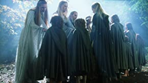 The Lord of the Rings: The Fellowship of the Ring - 1