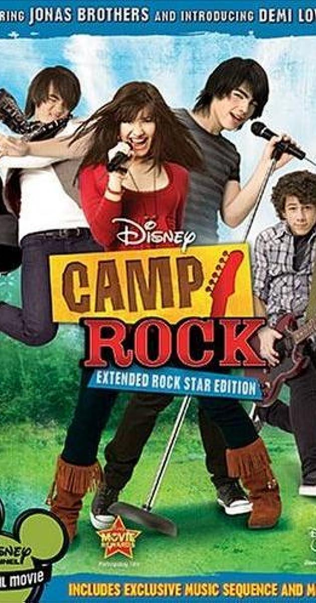 camp rock tv movie 2008 imdb. Black Bedroom Furniture Sets. Home Design Ideas