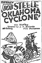 Image of The Oklahoma Cyclone
