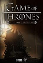Primary image for Game of Thrones: A Telltale Games Series
