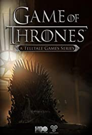 Game of Thrones: A Telltale Games Series (2014) Poster - Movie Forum, Cast, Reviews