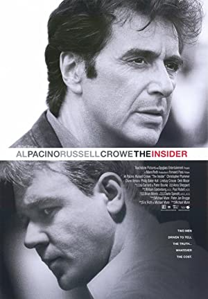 watch The Insider full movie 720