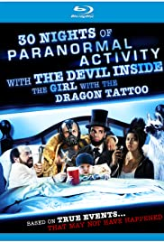 30 nights of paranormal activity with the devil inside the