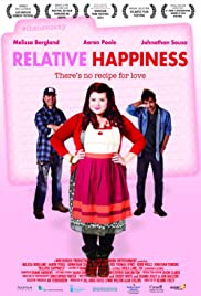 Relative Happiness Poster