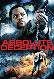 Absolute Deception (2013) Poster - Movie Forum, Cast, Reviews