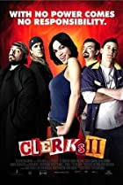 Image of Clerks II