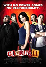Clerks II (2006) Poster - Movie Forum, Cast, Reviews
