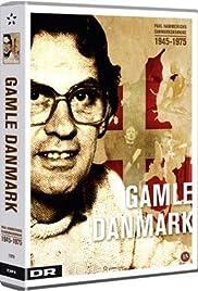 Gamle Danmark Poster