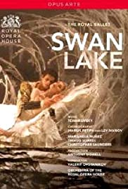 Le Lac des cygnes Poster
