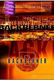 BackBerner Poster