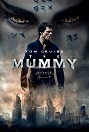 Nonton Film The Mummy (2017)