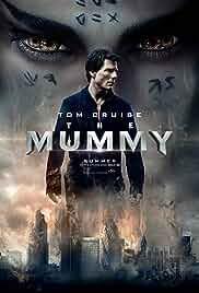 The Mummy (English)