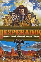 Image of Desperados: The Shadow of El Diablo